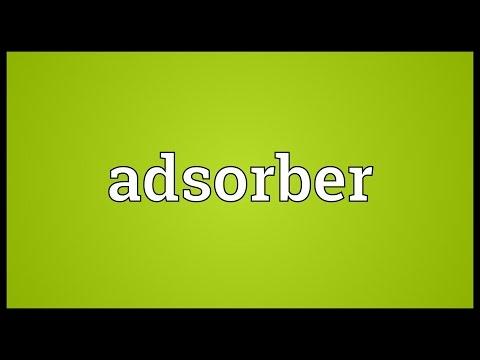 Header of Adsorber
