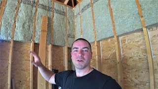 Achieving Higher Performance with Batt Insulation, Roxul