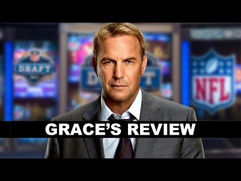 Draft Day Movie Review - Kevin Costner 2014 : Beyond The Trailer