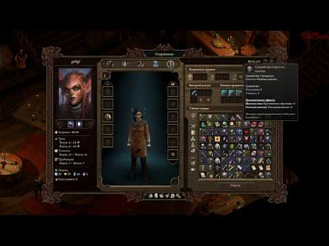Pillars Of Eternity 2: Deadfire - Авантюрист убийца
