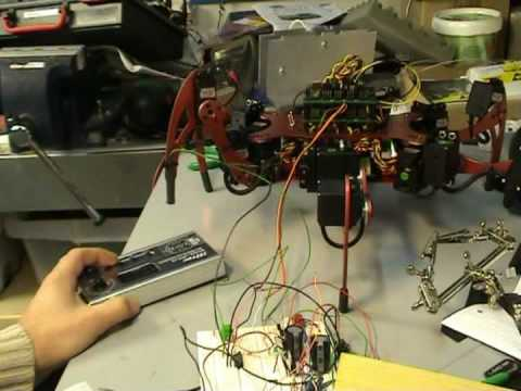 H forex 3d robotics