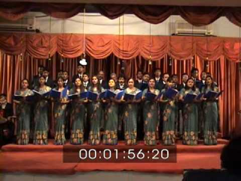 Hindi Christmas Songs - Khamosh Raton Ki video