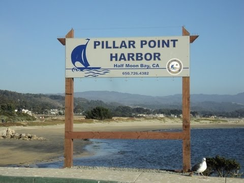 Pillar Point Fishing in Half Moon Bay, CA by Verdugoadventures!