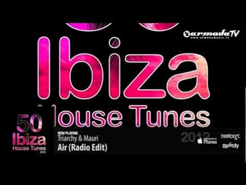 Out now: 50 Ibiza House Tunes 2012