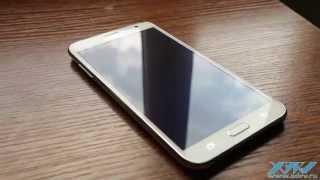 Видеообзор Samsung Galaxy J7 (XDRV.RU)