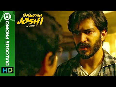 Rise of Bhavesh Joshi Superhero! Dialogue Promo | Harshvardhan Kapoor | 1st June 2018