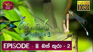 Sobadhara Rupavahini | 2019-05-24 | Dragon Fly Part 02