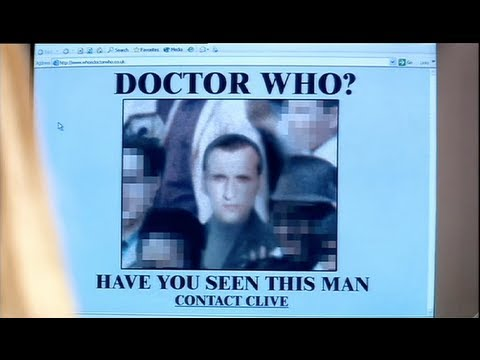 Entertainment: Doctor Who's fakest sites and apps