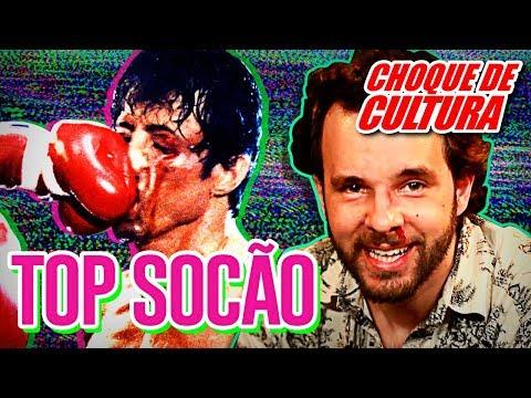 TOP SOCÃO NA CARA | Choque de Cultura thumbnail