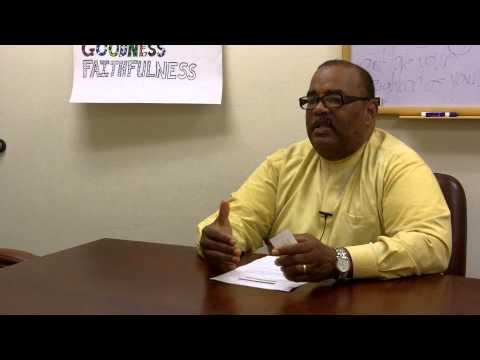 The Rev. Arthur Banks--Persuasion #2