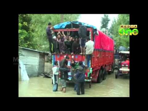 Jammu and Kashmir floods: Rescue mission continues