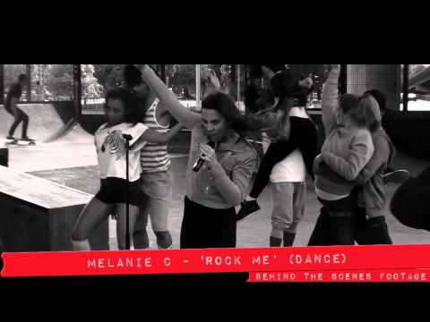 Melanie C - Rock Me (Dance Mix)
