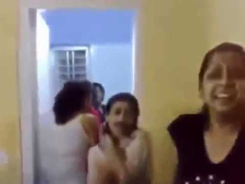 Desi Girls Hostel Scandal video