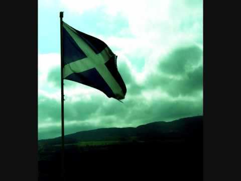 Scottish National Anthem ~ Flower Of Scotland (Lyrics) Music Videos