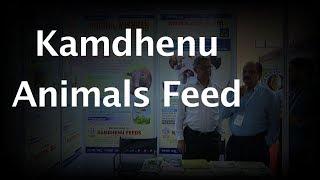 Dr S.P.Sharma, Managing Partner - Kamdhenu Feeds