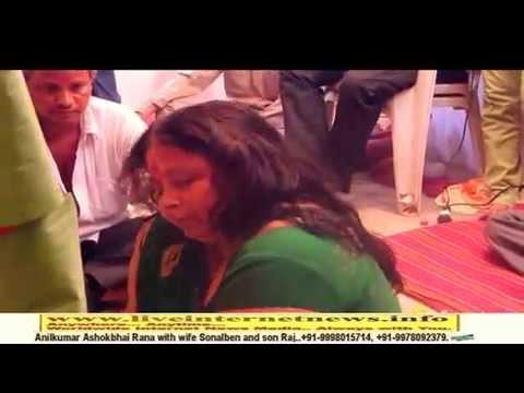 Shree Bhathavadi Meldi Maa, Hathijan With Mataji No Mandvo. Part 2 video