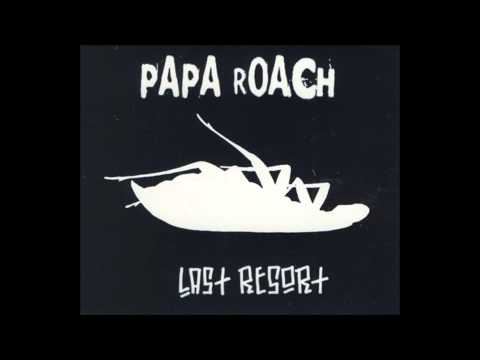Papa Roach  Last Resort video