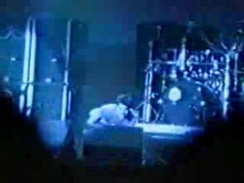 Faith No More - Mark Bowen (1993 Phoenix Festival)