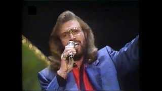 Watch Bee Gees The Only Love video
