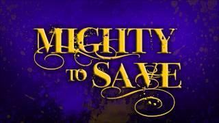 Watch Reuben Morgan Mighty To Save video