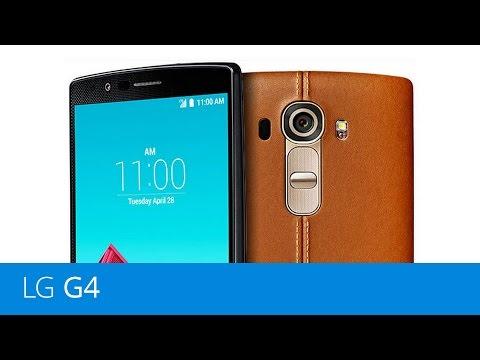 LG G4 -H815P USER MANUAL Pdf Download