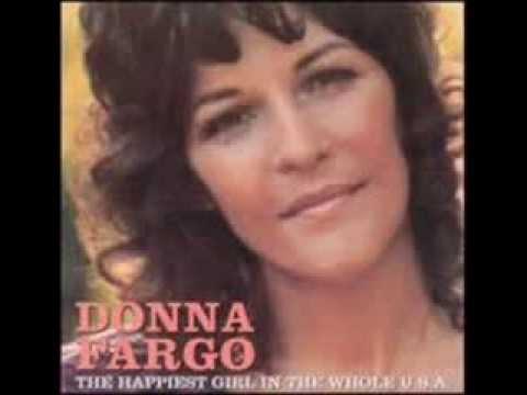 Donna Fargo - Funny Face