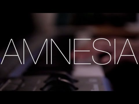 Amnesia – 5 Seconds of Summer (Cover by Travis Atreo)