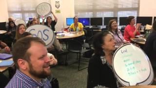 Collier County Schools Celebrates 100 SOS