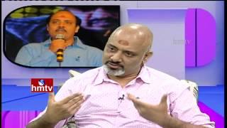 ramajogayya-sastry-about-iteminspirational-and-comedy-songs-prasthanam-hmtv