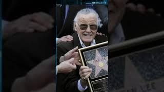 Marvel and Stan lee