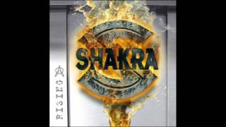 Shakra - I Will Be There