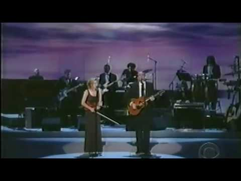 James Taylor & Alison Krauss - The Boxer: Paul Simon Tribute Music Videos