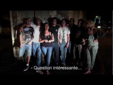 Would You Have Sex With An Arab ?   Bande Annonce video