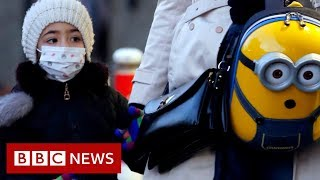 Coronavirus: First children infected in Italy - BBC News