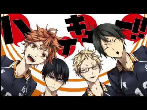 Download Ah Yeah!! | Haikyuu! Opening 2 Mp4 baru