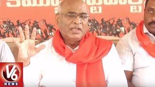 Maha Kutami Seats Adjustment To Be Final After Dussehra Festival  - netivaarthalu.com