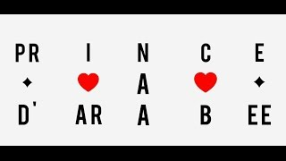 Clip Cœur à cœur - Prince D'Arabee