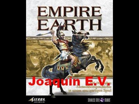 Empire Earth: Efectos en jugador con gatillo 1/1