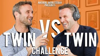 CHALLENGE SERIES | EPISODE 6 | THE HAPPY PEAR