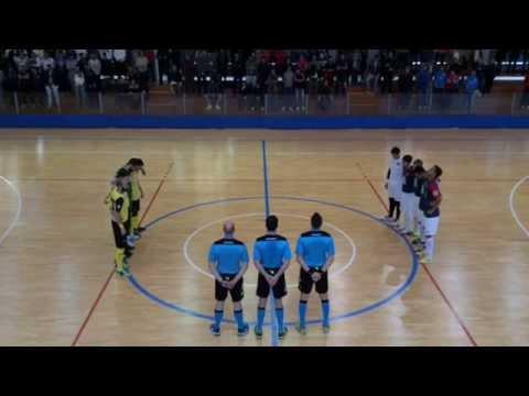 INTEGRALE Serie B - 7^ | Capitolina Marconi Vs B&A Sport