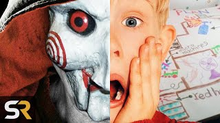 Home Alone Theory: Kevin McAllister Grows Up To Be Jigsaw