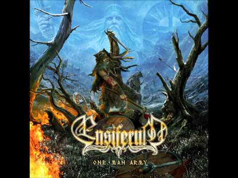 Ensiferum - Cry For The Earth Bounds