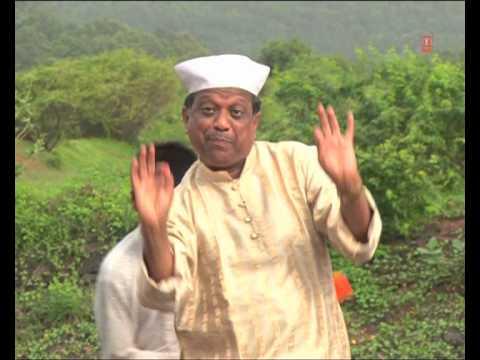 GAULAN - PORI TUJHA JHAGA GA VARYAVAR UDTO Marathi Krishna Bhajan...