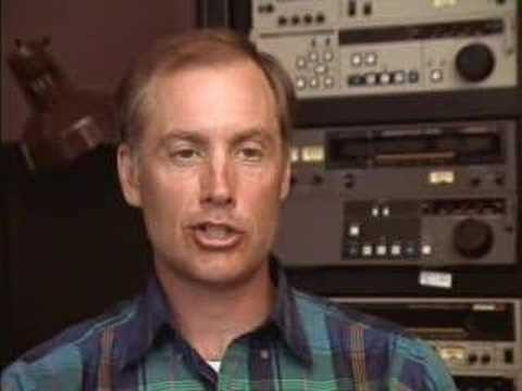Ben Burtt on Lightsaber Sound Design