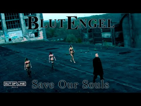 Blutengel - Save Our Souls video