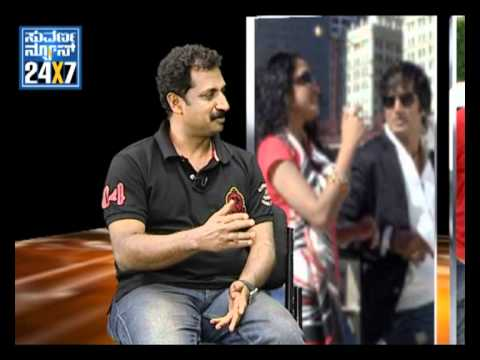 Seg 1 - Allide Nammane Illi Bande Summane - Chat With Team - 09 Sep 11 - Suvarna News video