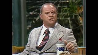 Don Rickles Carson Tonight Show 1973