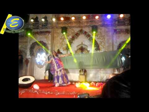 Bride and Grooms Dance Performance in a Wedding Mahila Sangeet...
