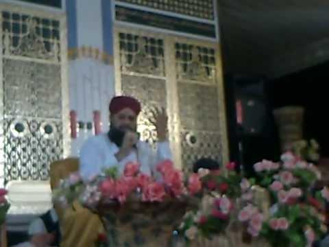 Tajdar-e-Haram Ho Nigahe Karam. Owais Raza Qadri.mp4