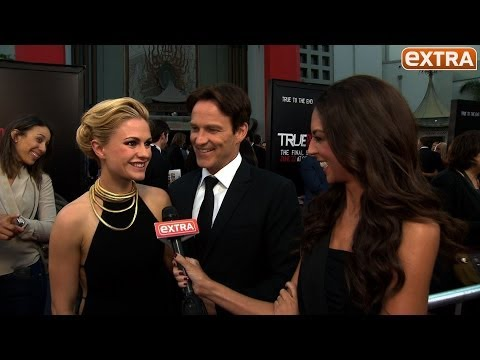 Anna Paquin and Stephen Moyer on Life After 'True Blood'